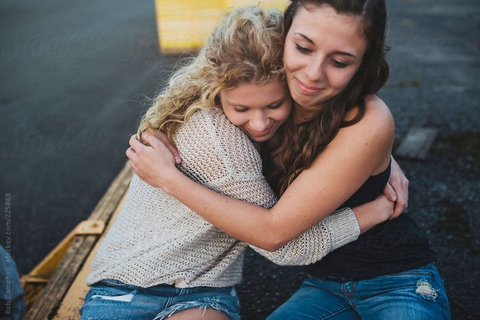 15 cosas que sólo entenderás si tu mejor amiga vive lejos