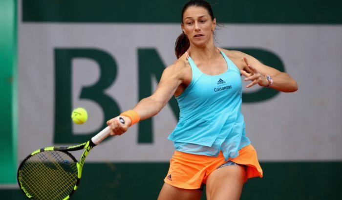 Las tenistas latinoamericanas, sin opciones a la cima mundial