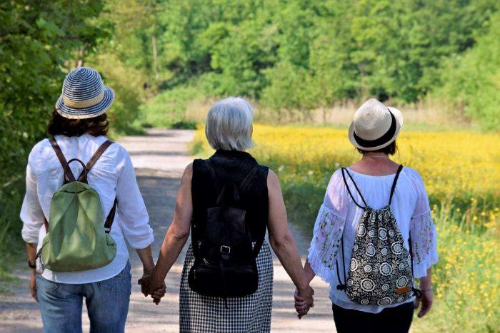 sintomas menopausia perdida de peso repentinas