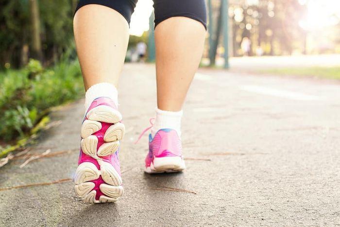 El ejercicio moderado también fortalece tu sistema inmune