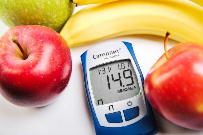 La alimentación ayuda a controlar el azúcar en el cuerpo