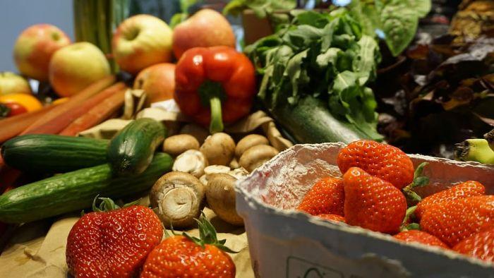 Las frutas y vegetales refuerzan tu sistema inmune