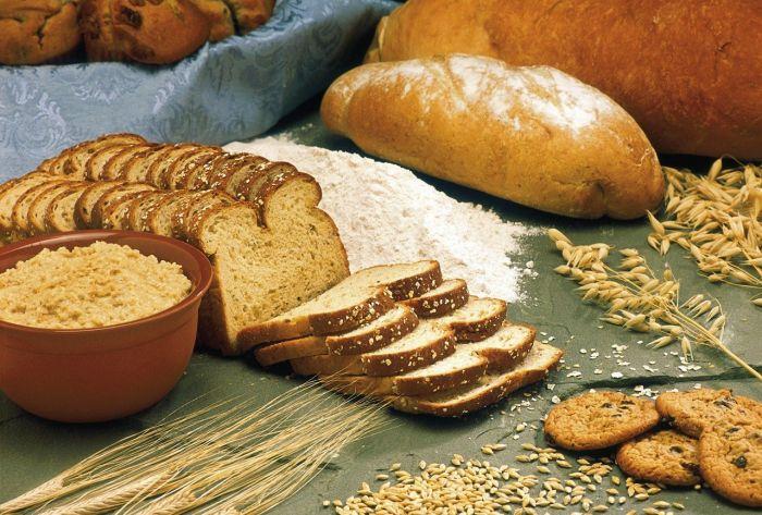 Elige cereales integrales para favorecer el desarrollo de bacterias buenas