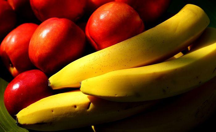 Las frutas frescas nos ayudan a tener una salud óptima