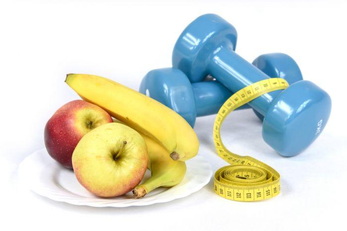 Los hábitos saludables mejorarán tu presión