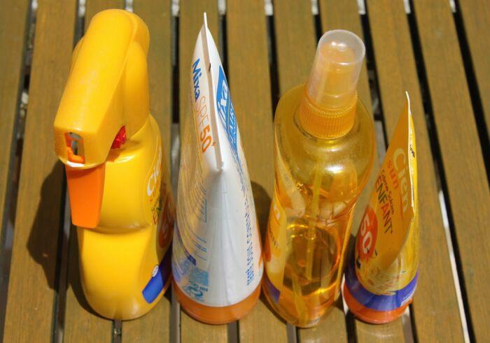 El protector solar es esencial para el cuidado de la piel