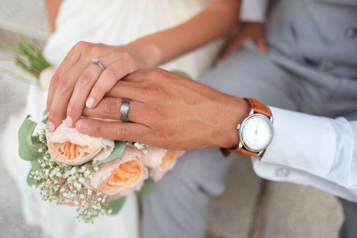 Un hombre con Alzheimer se volvió a enamorar de su esposa