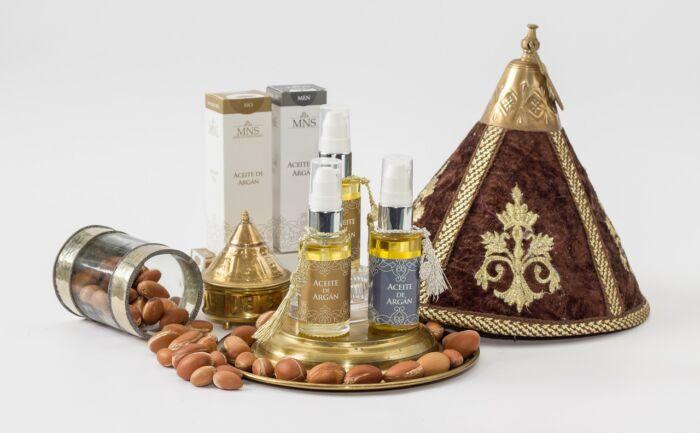 Para qué sirve el aceite de argán